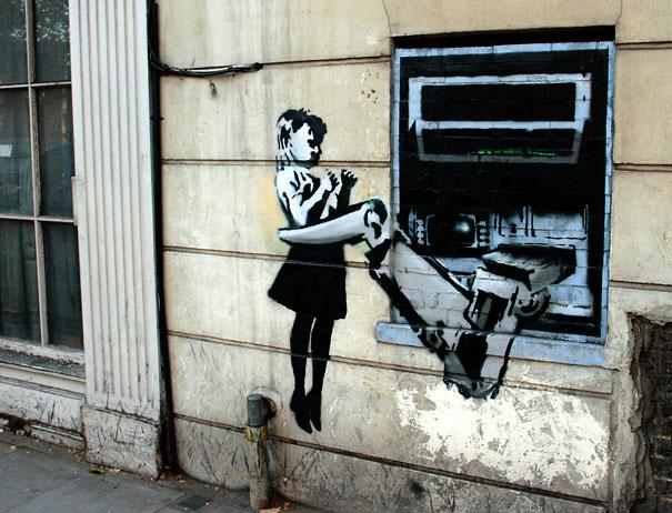 Banksy (10)
