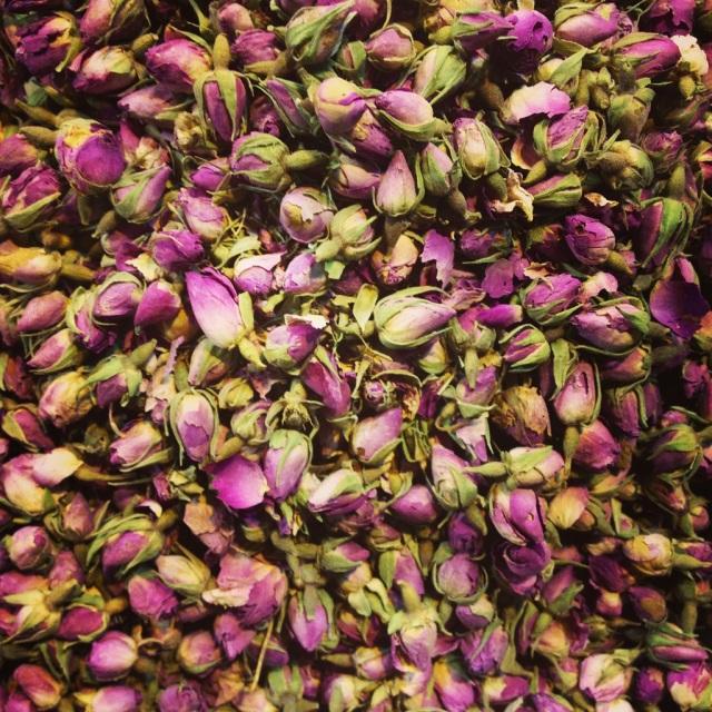 rose-tea