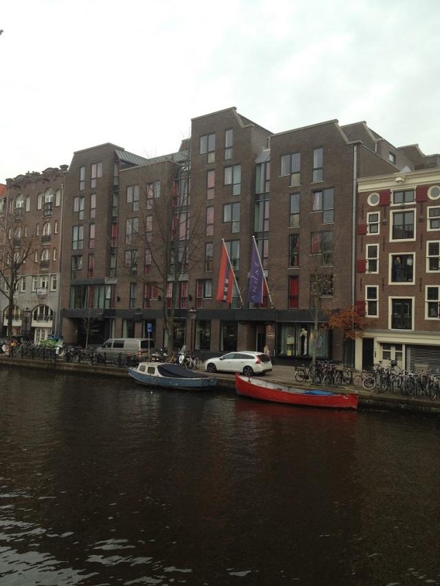 AndazAmsterdam (1)