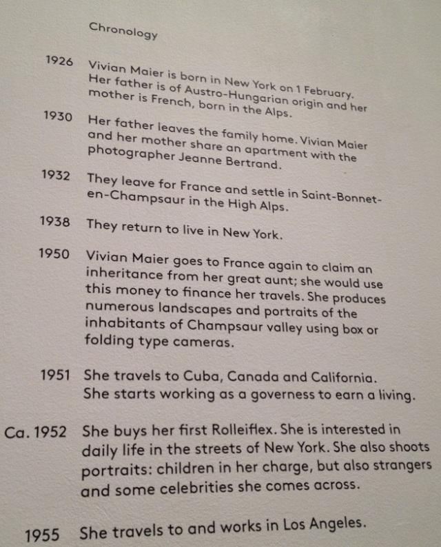 Vivian Maier (24)