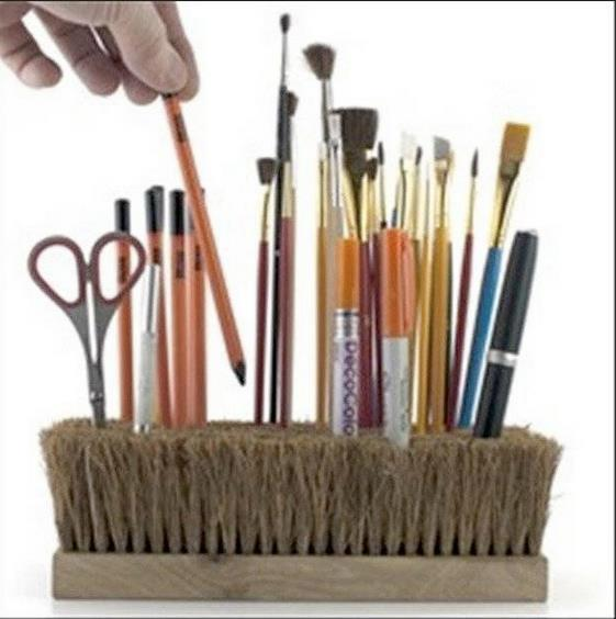 brush-pencil-holder