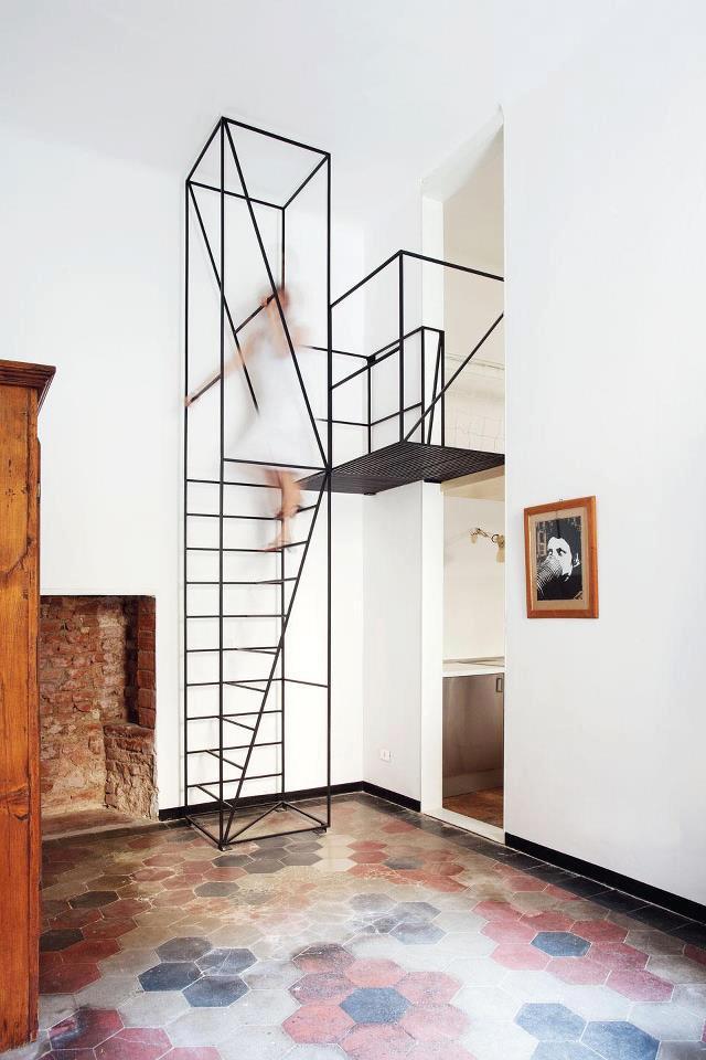 Merdiven-stairs (6)