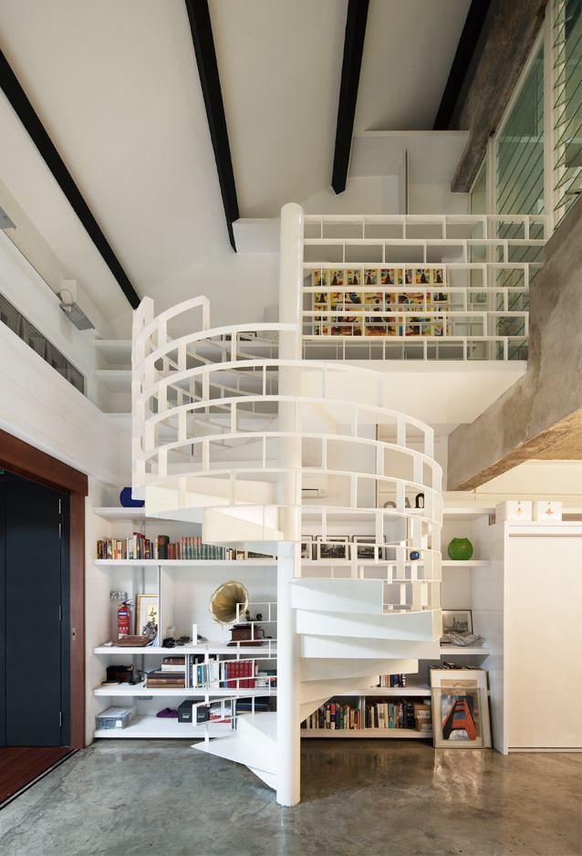 Merdiven-stairs (7)