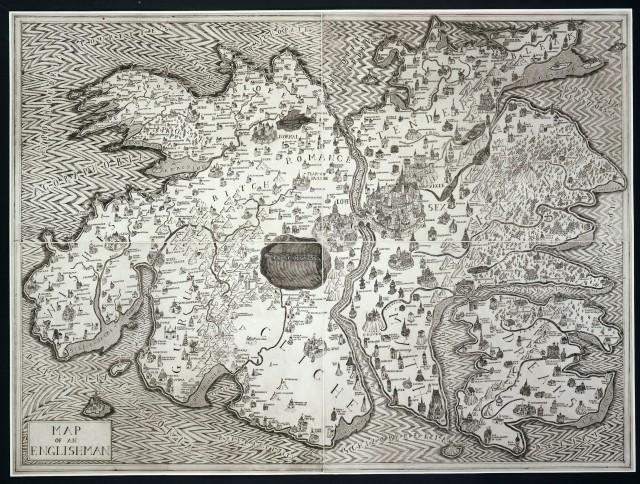 map_of_an_englishman