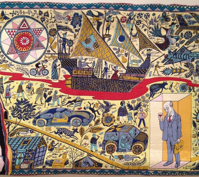 Walthamstow.Tapestry.Grayson.Perry (7)