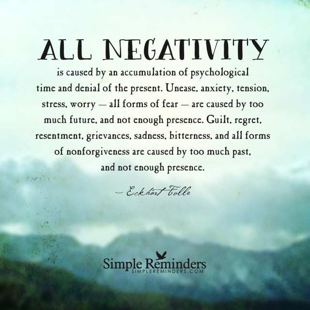 eckhart-tolle-negativity-anxiety-guilt-past