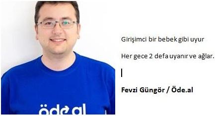FEVZI-GUNGOR