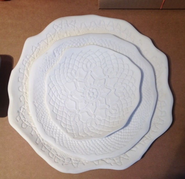 lace-plate