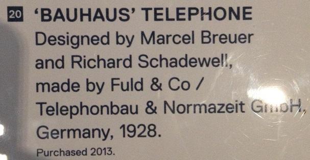 bauhaus-telephonee