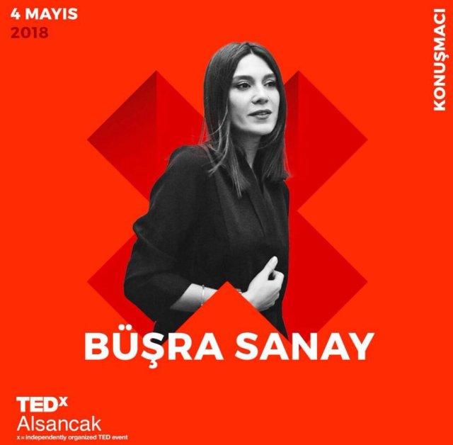 Busra-Sanay-tedx