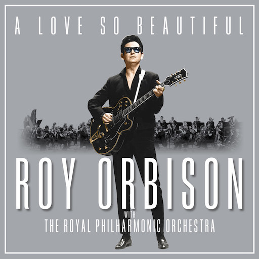 Legacy Recordings-Roy Orbison