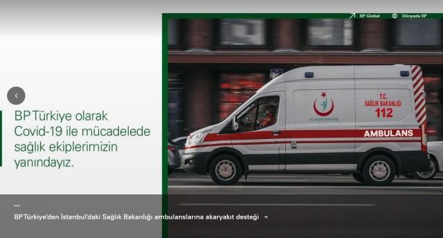 BP-Turkiye