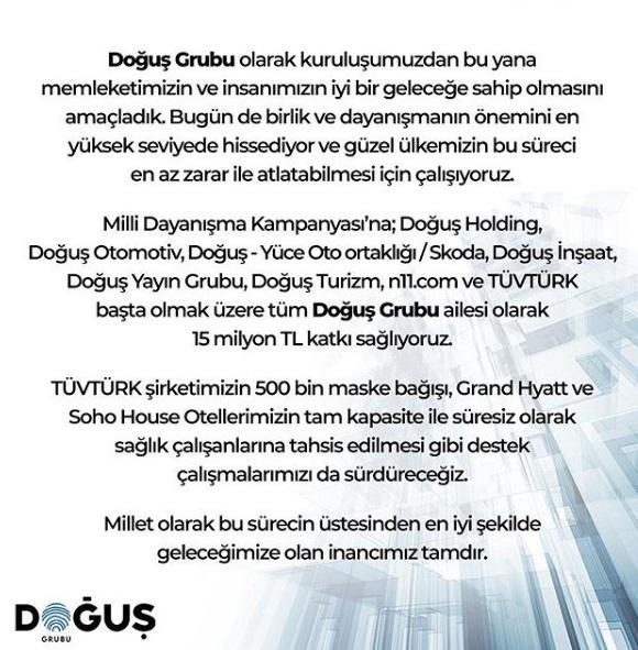 DOGUS-GRUBU