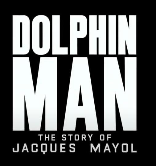 dolphin-man