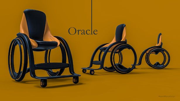 oracle-wheelchair